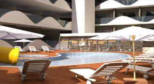 Arsi Enfi City Beach