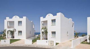 Louis Althea Kalamies Luxury Villas Apts Class A