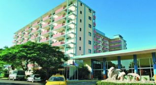 Gran Caribe Sunbeach Hotel