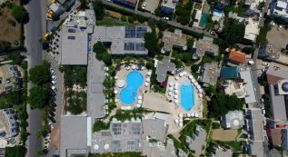 Mandarin Resort Hotel