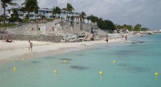 Beach House Dos Playas Cancun Hotel